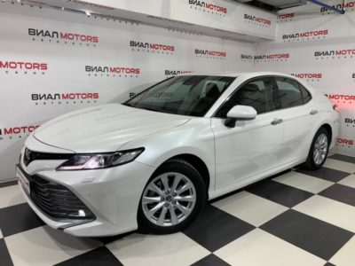 Toyota Camry 2.5 AT (181 л.с.) 2019
