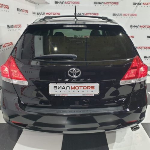Toyota Venza 2.7 AT (182 л.с.) 4WD 2009